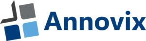 Annovix Logo
